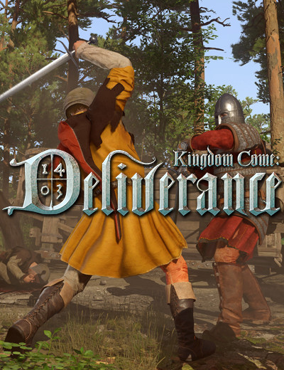 You'll Need to Down Some Liquor to Quicksave in Kingdom Come Deliverance