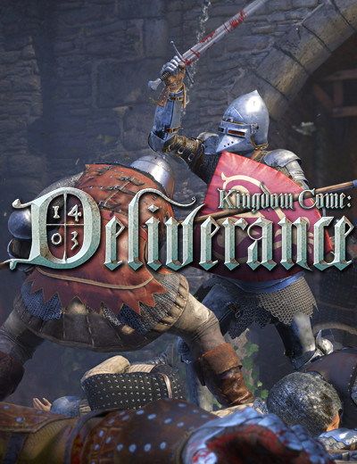 Here's Why You'll Need to Download Kingdom Come Deliverance Twice at Launch