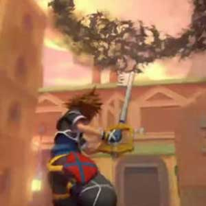 Kingdom Hearts 3 PS4 Enemies