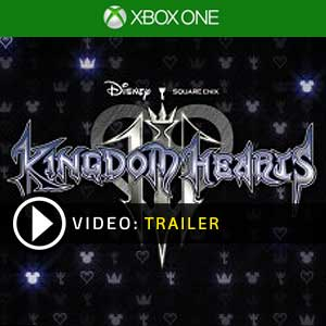 Kingdom Hearts 3 Xbox One Prices Digital or Physical Edition