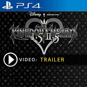 Kingdom Hearts HD 1 5 2 5 ReMIX PS4 Prices Digital or Box Edition