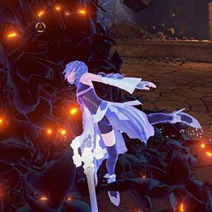 Kingdom Hearts Spell Weaver