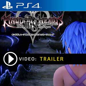Kingdom Hearts HD 2 8 Final Chapter Prologue PS4 Prices Digital or Box Edition