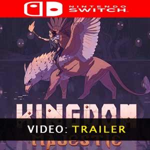 Kingdom Majestic Nintendo Switch Prices Digital or Box Edition