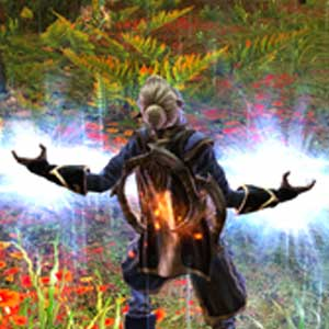 Kingdoms of Amalur Reckoning - Magic