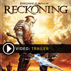 Buy Kingdoms of Amalur Reckoning CD Key Compare Prices