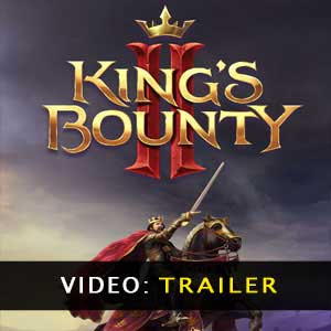 Kings Bounty 2 Video Trailer