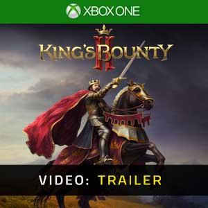 Kings Bounty 2 Xbox One Video Trailer