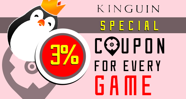 kinguincoupon