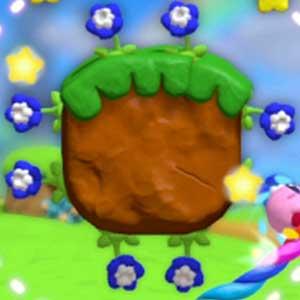 Kirby and the Rainbow Paintbrush Nintendo Wii U Rainbow loop
