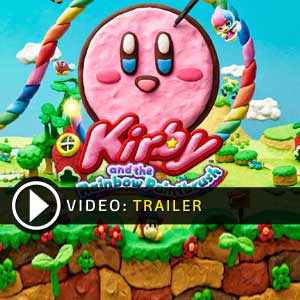 Kirby and the Rainbow Paintbrush Nintendo Wii U Prices Digital or Physical Edition