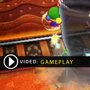 Kirby Battle Royale Nintendo 3DS Gameplay Video