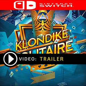 Klondike Solitaire Nintendo Switch Prices Digital or Box Edition