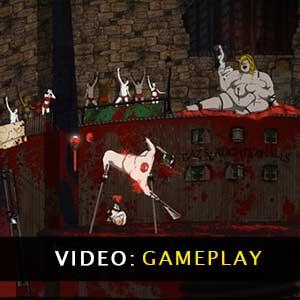 KnifeBoy Gameplay Video