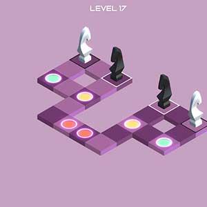 teleportation tiles