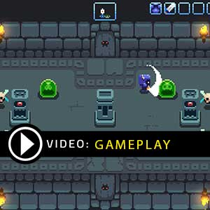 Knightin Gameplay Video