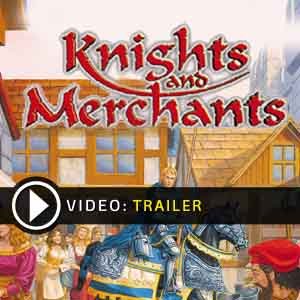 Buy Knights and Merchants CD Key Compare Prices