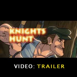 Buy Knights Hunt CD Key Compare Prices