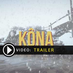 Buy Kona CD Key Compare Prices