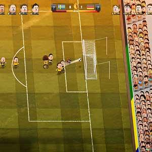 Kopanito AllStars Soccer League