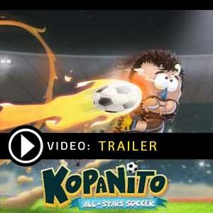 Buy Kopanito AllStars Soccer League CD Key Compare Prices
