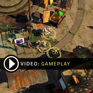 Krater Gameplay Video