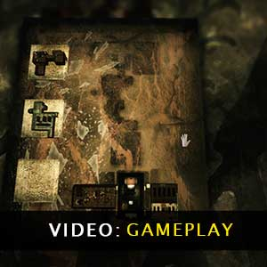 Kraven Manor Gameplay Video