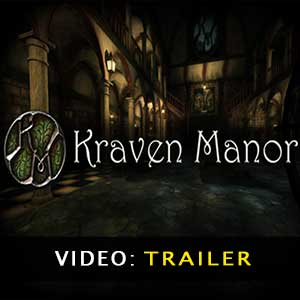 Buy Kraven Manor CD Key Compare Prices