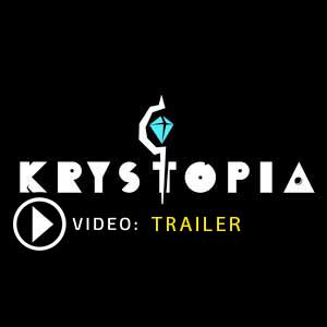 Krystopia A Puzzle Journey