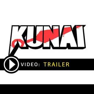 Buy KUNAI CD Key Compare Prices