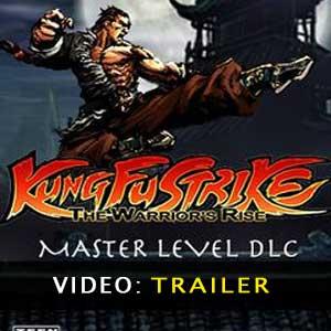 Kung Fu Strike The Warrior