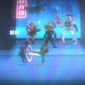 Kung Fury Street Rage: Beat Nazis