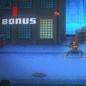 Kung Fury Street Rage: Bonus!