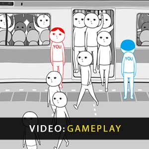 KUUKIYOMI Consider It Gameplay Video