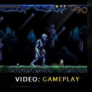 La-mulana 1 & 2 Hidden Treasures Edition Gameplay Video
