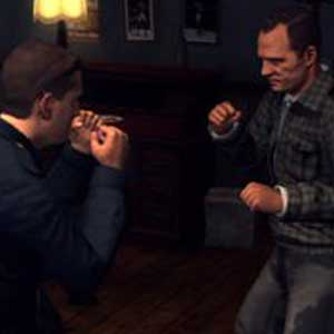 LA Noire - Fist Fight