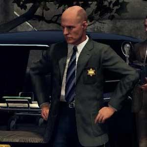 LA Noire - Investigation