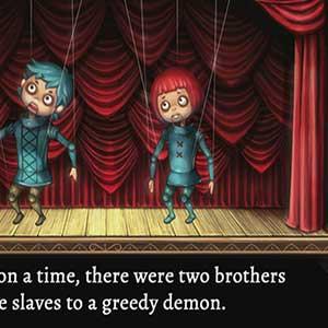 puppet brigade