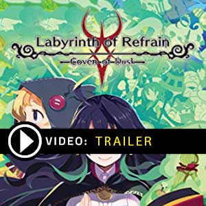 Buy Labyrinth of Refrain Coven of Dusk CD Key Compare Prices