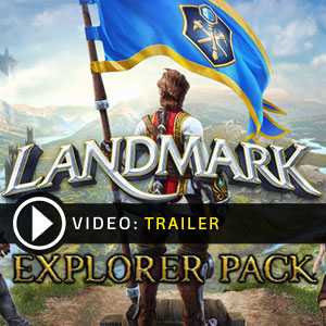 Buy Landmark Explorer CD Key Compare Prices
