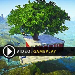 Landmark Settler Gameplay Video