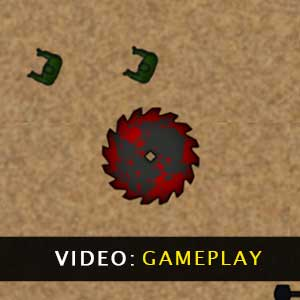 Lands Of Devastation Gameplay Video