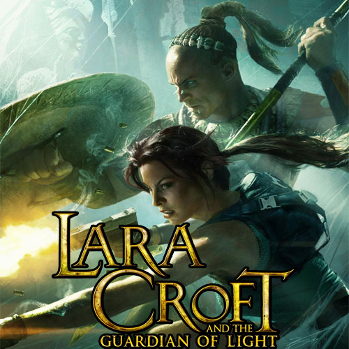 Compare and Buy cd key for digital download Lara Croft