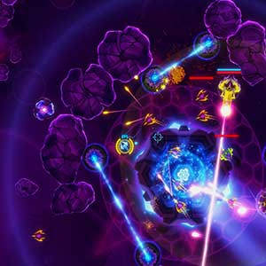 diverse galaxy biomes