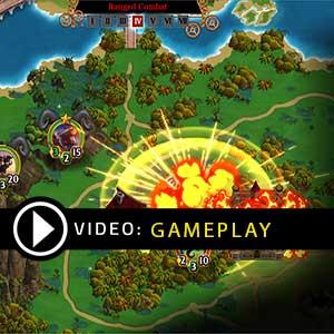 Last Regiment Gameplay Video