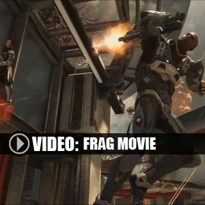 LawBreakers Frag Movie