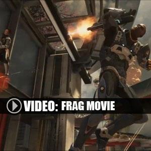 LawBreakers Frag Movie