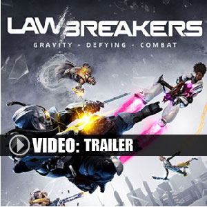 Buy LawBreakers CD Key Compare Prices