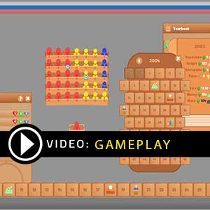 Laws of Civilization Gameplay Video