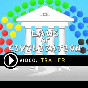 Buy Laws of Civilization CD Key Compare Prices